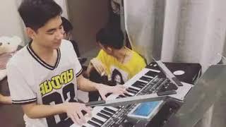 Con Trai Cưng Của Mẹ piano  - B Ray