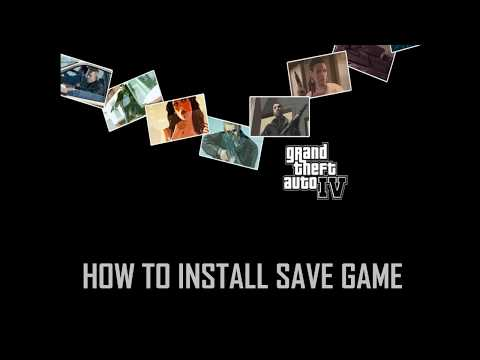 Is there any savegame 100% working? :: Grand Theft Auto IV