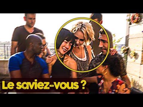 SENSE8 - 10 Trucs à Savoir !