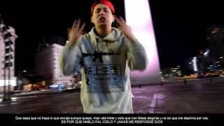 Xxl Irione - VIVE O MUERE LETRA Y VIDEO