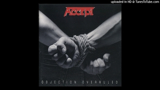 Accept - Sick Dirty And Mean