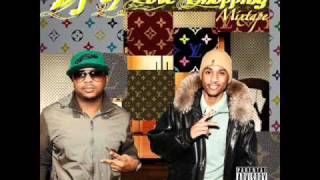 Young Cash Ft. T-Pain - Love Shopping - Fly Shit