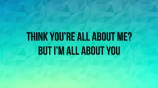 Hilary Duff - All About You (Lyrics)