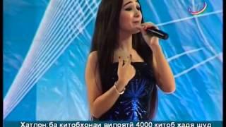 Мехрнигори Рустам 2014 рафтию рафтам
