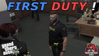 gta v roleplay police training - TH-Clip