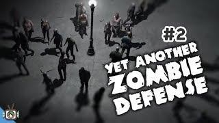 [PD대정령] 170924 어나더 좀비 디펜스 (Yet Another Zombie Defense HD) -2