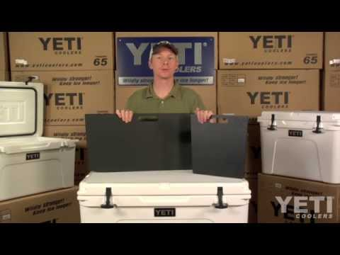 YETI Coolers - Tundra Divider System