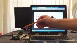 Arduino Uno Rev 3 A000066 making hacking stuff