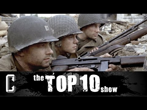 The Top 10 American War Films - The Top 10 Show