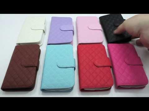 Samsung Galaxy S4 Mini Stepleder Handytasche