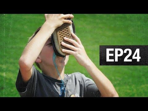 King Of The Cabin - EP24 - Camp Woodward Season 10