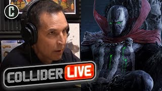 What's Going on With Todd McFarlane's Spawn Remake?