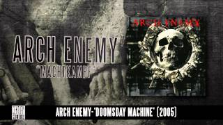 ARCH ENEMY - Machtkampf (Album Track)