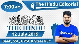 the hindu newspaper today by vishal sir - Thủ thuật máy tính - Chia