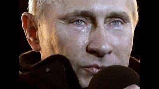 Путин болен