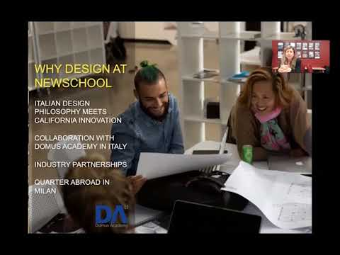 Design Programs Webinar 9/01/17