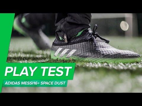 Adidas Messi Nero Tf Erba Verde Grigio Nero Messi a3de79