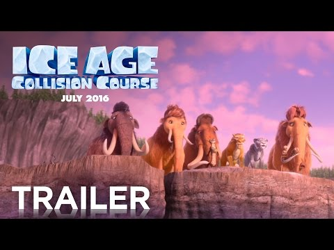 Ice Age: Collision Course (Trailer 3)