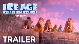 Trailer of Ice Age: Collision Course (2016)
