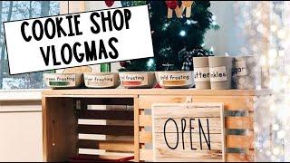 Cookie Shop Dramatic Play Lifemas Episode 3