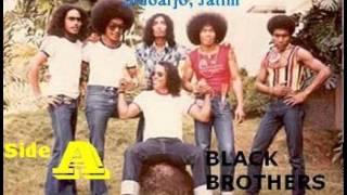 Download lagu Black Brothers Putus Di Tengah Kerinduan Mp3