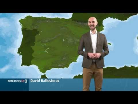Video of Weather for Spain