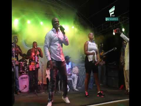 OBESERE PULL CROWD AT GOLDBERG EASTER CARNIVAL,CHECK IT OUT