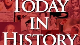 August 25th - This Day in History