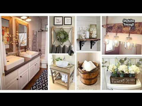 How To Design Modern Bathroom|Bathroom Interior Design Ideas 2020|Master&Small Bathroom Design Ideas