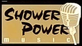 Shower Power - Kusafa
