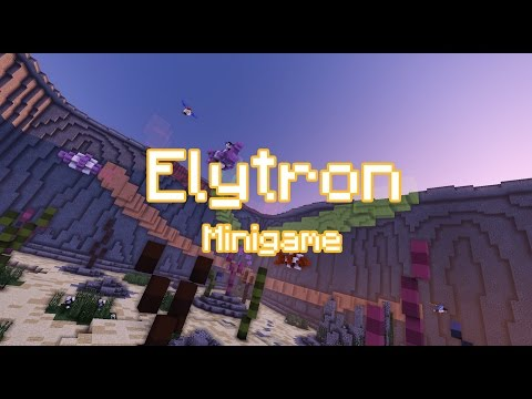 Minigame] Elytron (Realms / Download) Minecraft Project