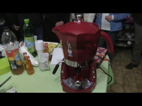 A Cavona da Rosalia: Indovina chi porta il caffè #1