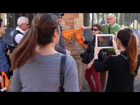 Gymkana con tablets en toda España