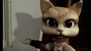 Rozprávka: Pa a Pi - 06 Fantóm kurínov (kuna)