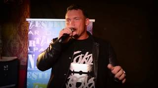 Peter la Haye – To love somebody medley live
