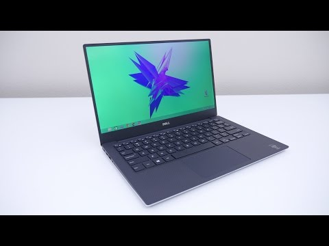 1 Week With A Dell XPS 13 Laptop – Review