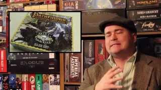 TDG: Pathfinder Adventure Card Game: Skull & Shackles