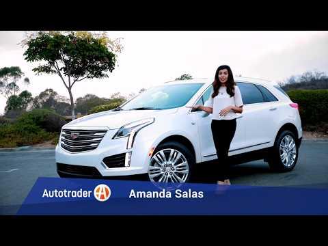 External Review Video Qz-tRGagNBI for Cadillac XT5 Crossover