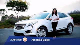 2017 Cadillac XT5 | 5 Reasons to Buy | Autotrader