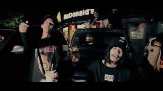 [UDT BOY$] Friday night - Sweeny x HN x Sunnybone (Music Video) Prod. by TEAMUDT