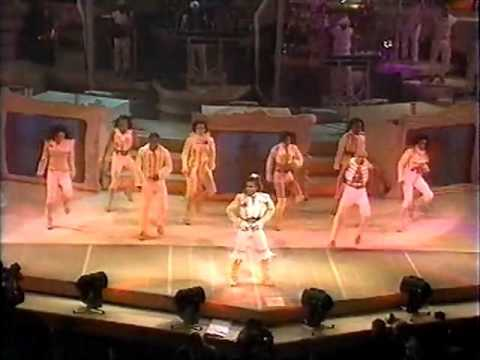 janet. If live (1993)