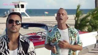 Eros Ramazzotti feat  Luis Fonsi   Por las Calles las Canciones  Remix AFRO 2019
