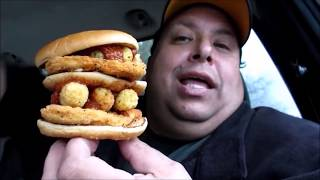 FOOD REVIEW CRINGE COMPILATION - Video Youtube