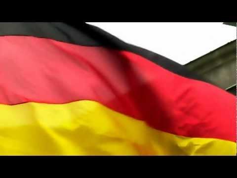 BERLIN CITY, GERMANY [travel video] - School project