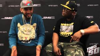 Joyner Lucas On Ross Capicchioni; Crazy Freestyle; Black & White