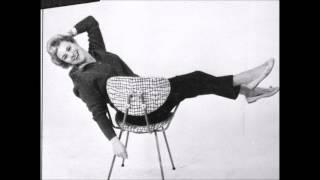 Annie de Reuver & Avroleans olv Tom Erich   Wenen1956