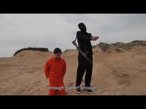 ISIS Bloopers