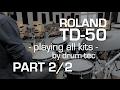 TD-50 all kits 2/2