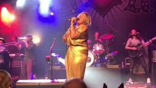 "Elle King-""America's Sweetheart""-Beacon Theater-NYC-11/22/16"