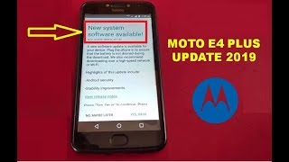 Motorola Moto E4 Xt1766 APN Fix Done With File Link 100%Ok